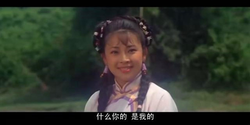 李连杰前妻是谁 因何原因分开_WWW.66152.COM