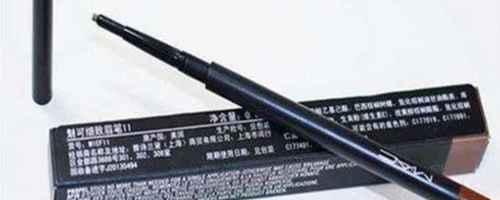 眉笔的颜色有哪几种_WWW.66152.COM