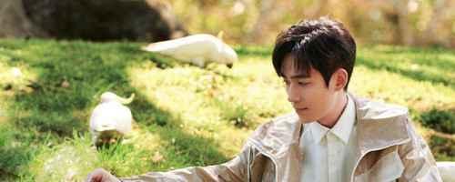 朱一龙参加过几期快乐大本营_WWW.66152.COM