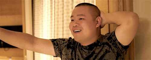 岳云鹏演皇上郭德纲演太监的小品是什么节目_WWW.66152.COM