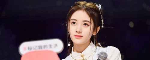鞠婧祎四千年美女的来历_WWW.66152.COM