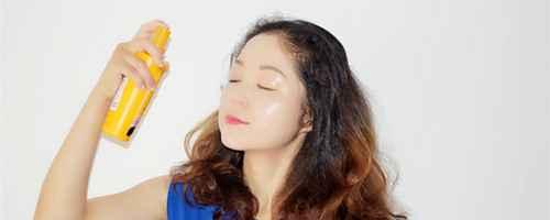化妆和防晒喷雾的顺序是什么_WWW.66152.COM