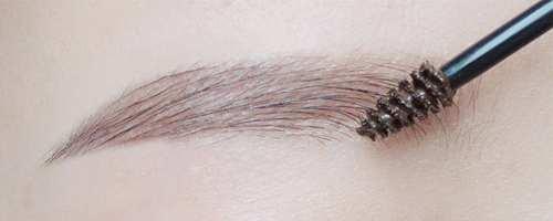 眉笔和染眉膏有什么区别_WWW.66152.COM