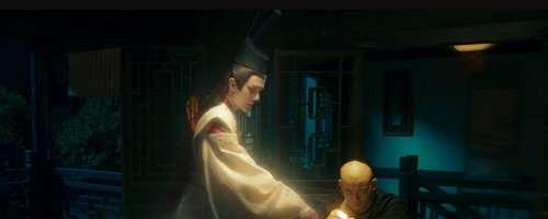 棋魂时光和岳智谁赢了_WWW.66152.COM