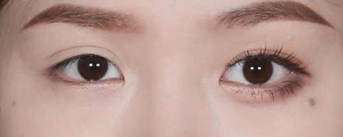 双眼皮贴如何卸妆_WWW.66152.COM