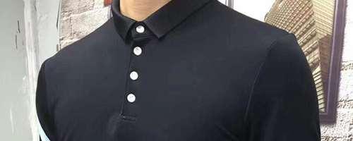 男士最热衷的Polo衫有哪些_WWW.66152.COM