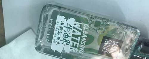 卸妆水为什么是油的_WWW.66152.COM