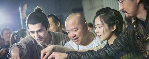 九州缥缈录的经典语录_WWW.66152.COM