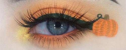短圆眼用什么颜色眼影_WWW.66152.COM