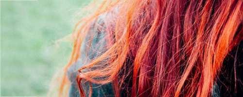 头发干枯是什么原因,头发干枯怎么办_WWW.66152.COM