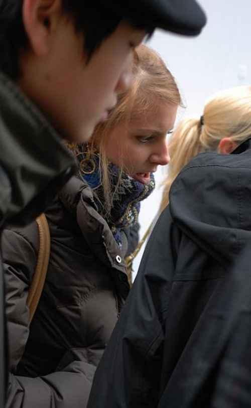 瑞典女人长相漂亮吗?_WWW.66152.COM