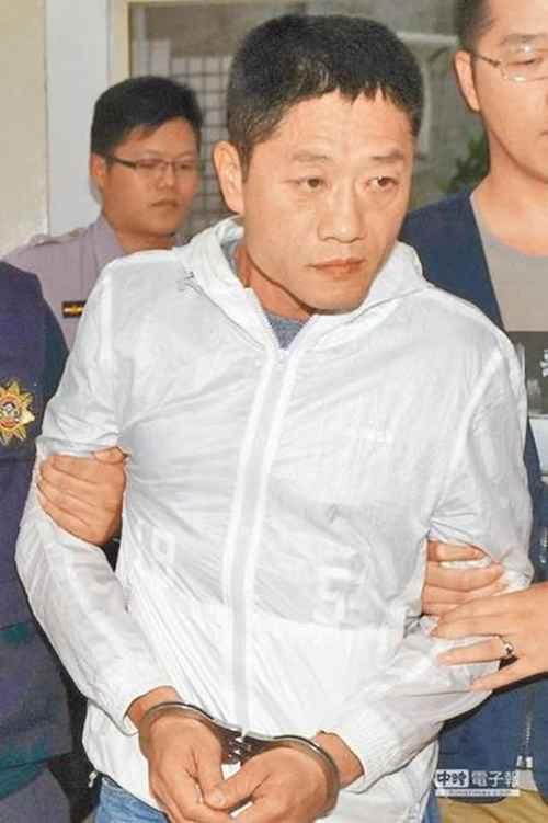 台湾黑帮老大空保刘保生被杀画面曝光_WWW.66152.COM