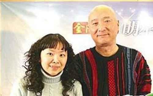 陈佩斯老婆王燕玲简历_WWW.66152.COM