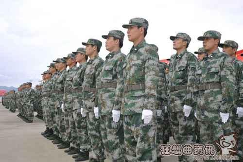 预备役和民兵的详细区别_WWW.66152.COM