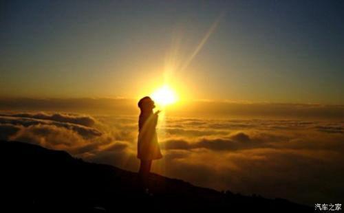 对人生充满希望未来的图片_WWW.66152.COM