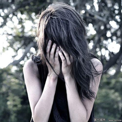 表示对婚姻失望心酸的图片_WWW.66152.COM