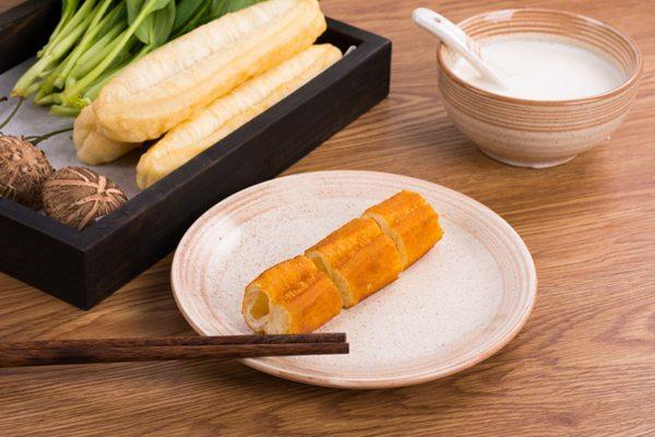 中式早餐油条图片_WWW.66152.COM