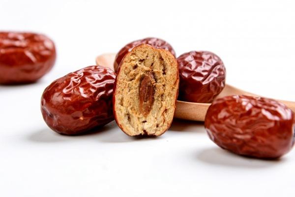新疆香甜可口营养美味的红枣图片_WWW.66152.COM