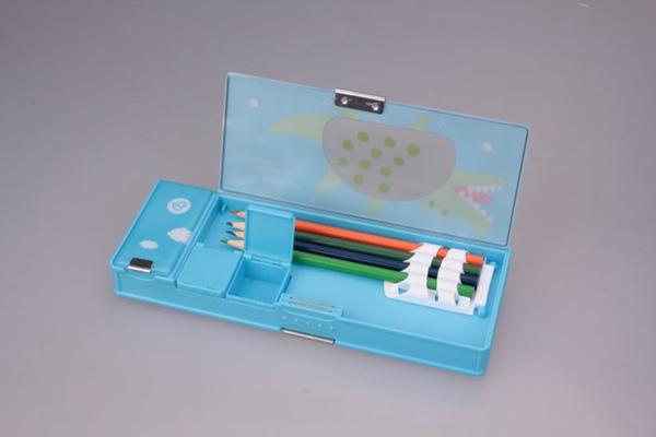 学生文具盒图片_WWW.66152.COM