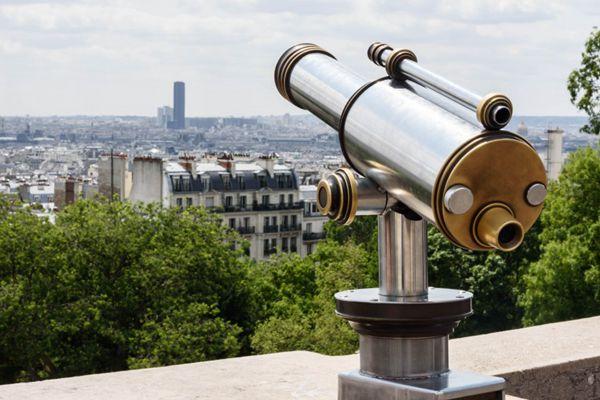 天文望远镜高清图片_WWW.66152.COM