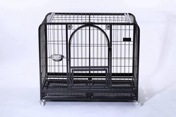 结实耐用的宠物笼子图片_WWW.66152.COM