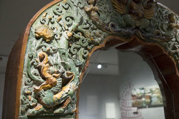 中国风古董图片_WWW.66152.COM