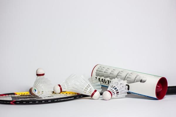 羽毛球高清图片_WWW.66152.COM