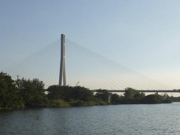 南京长江大桥图片_WWW.66152.COM