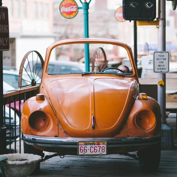 老款的甲壳虫汽车图片_WWW.66152.COM