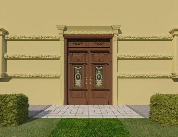 三维建筑效果图图片_WWW.66152.COM