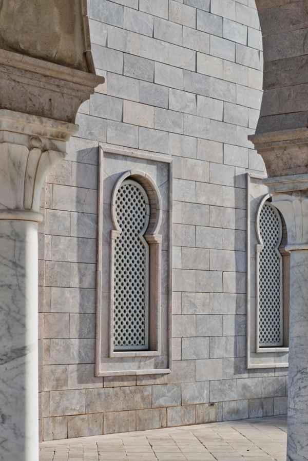 古代的清真寺图片_WWW.66152.COM