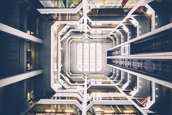 奇特的现代建筑图片_WWW.66152.COM