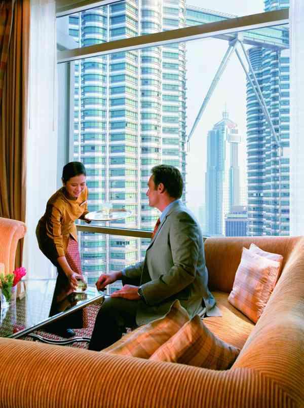 吉隆坡文华东方酒店图片_WWW.66152.COM