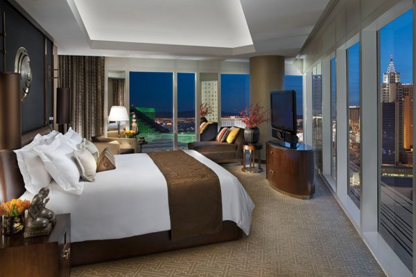 拉斯维加斯文华东方酒店图片_WWW.66152.COM