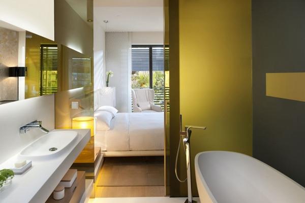 巴塞罗那文华东方酒店图片_WWW.66152.COM