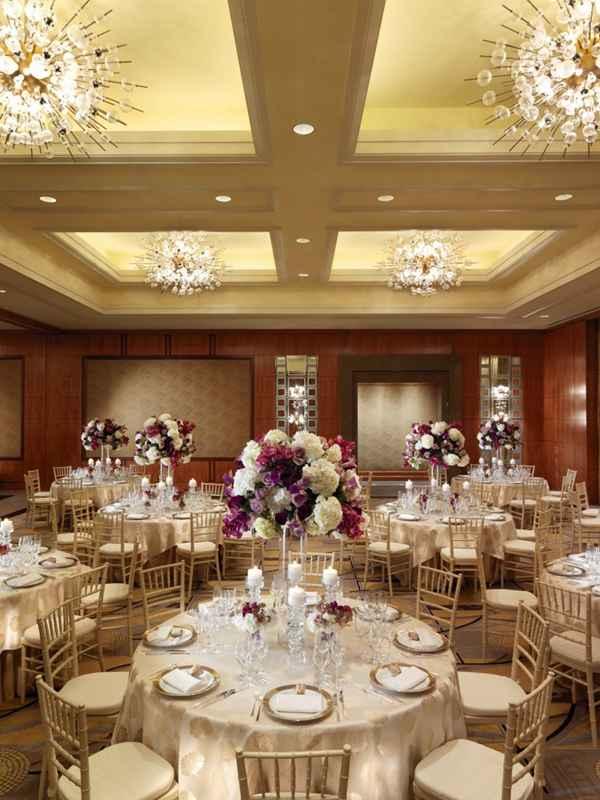 文华东方酒店餐饮会议图片_WWW.66152.COM