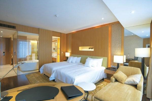 中国深圳大梅沙喜来登酒店图片_WWW.66152.COM
