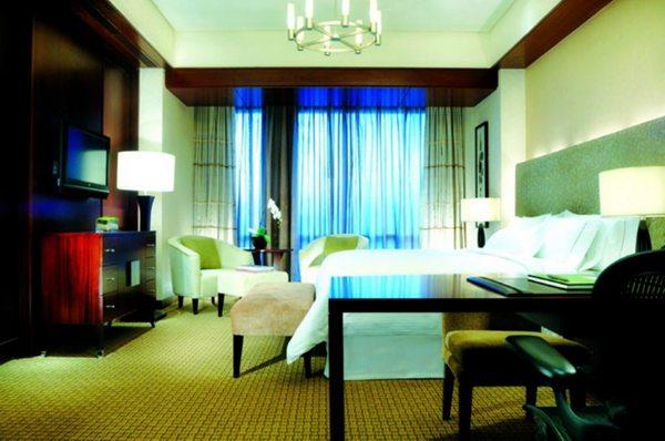 中国北京威斯汀大酒店图片_WWW.66152.COM