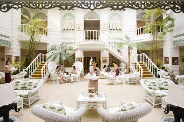 曼谷文华东方酒店图片_WWW.66152.COM