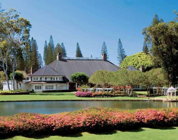 美国科莱拉奈夏威夷四季酒店图片_WWW.66152.COM