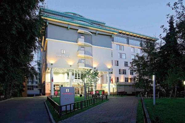 俄罗斯玛梅笙—波克罗夫卡套房酒店图片_WWW.66152.COM