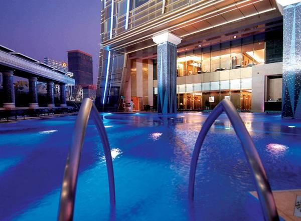 多哈W酒店图片_WWW.66152.COM