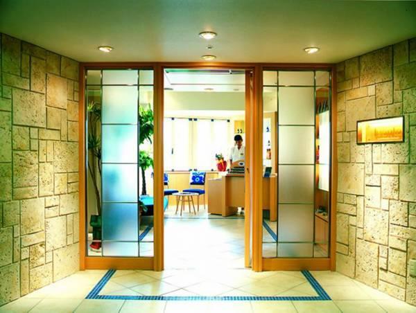 东京洲际酒店图片_WWW.66152.COM