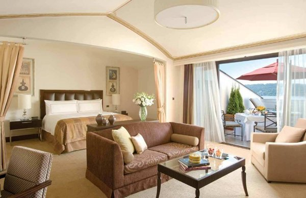 土尔其伊斯坦布尔博斯普鲁斯四季酒店图片_WWW.66152.COM