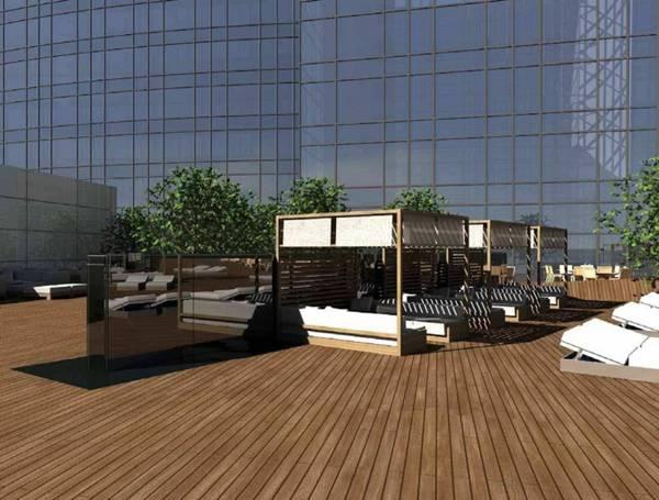 西班牙巴塞罗那W酒店图片_WWW.66152.COM