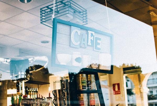 餐馆的装饰装修图片_WWW.66152.COM