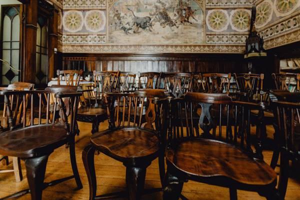 葡萄牙里斯本的古典装饰风格图片_WWW.66152.COM