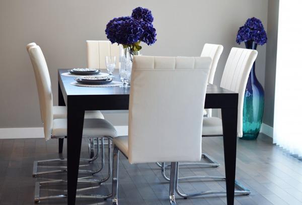 家庭用餐桌椅图片_WWW.66152.COM