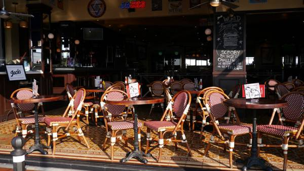 欧式咖啡馆图片_WWW.66152.COM