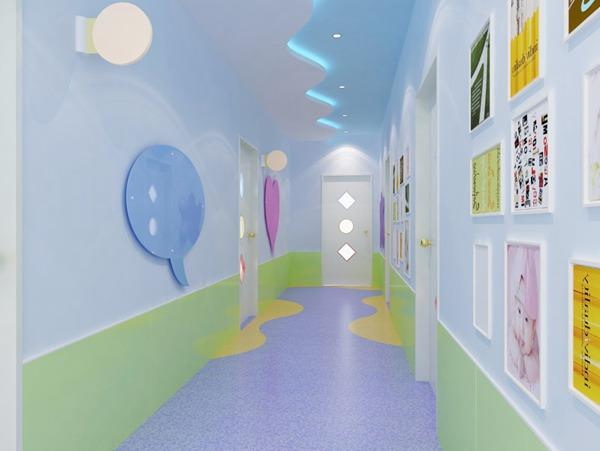 建筑物走廊图片_WWW.66152.COM